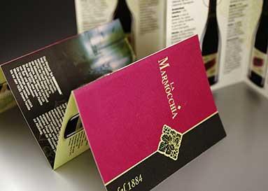 La Marmocchia vini Colli Bolognesi