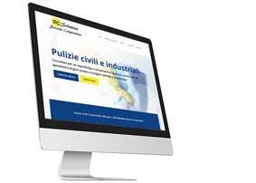 Realizzazione del sito web BO Solution